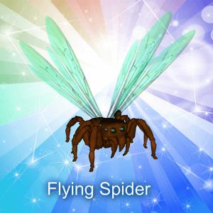 flyingspider600